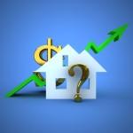 Jak kształtowały się ceny domów w UK w maju 2013?