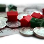 Wynajem mieszkania tańszy niż kupno domu w UK?