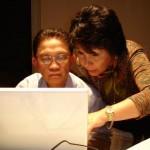Czy zła historia finansowa mojego partnera ma wpływ na moją zdolność kredytową?