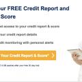 Raport kredytowy