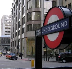 Londyn przyciąga zagraniczne pieniądze