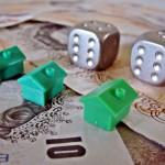 Ceny domów w UK spadły!