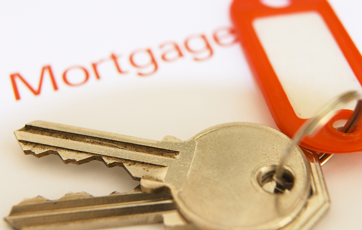 Ceny domów w UK znów spadły