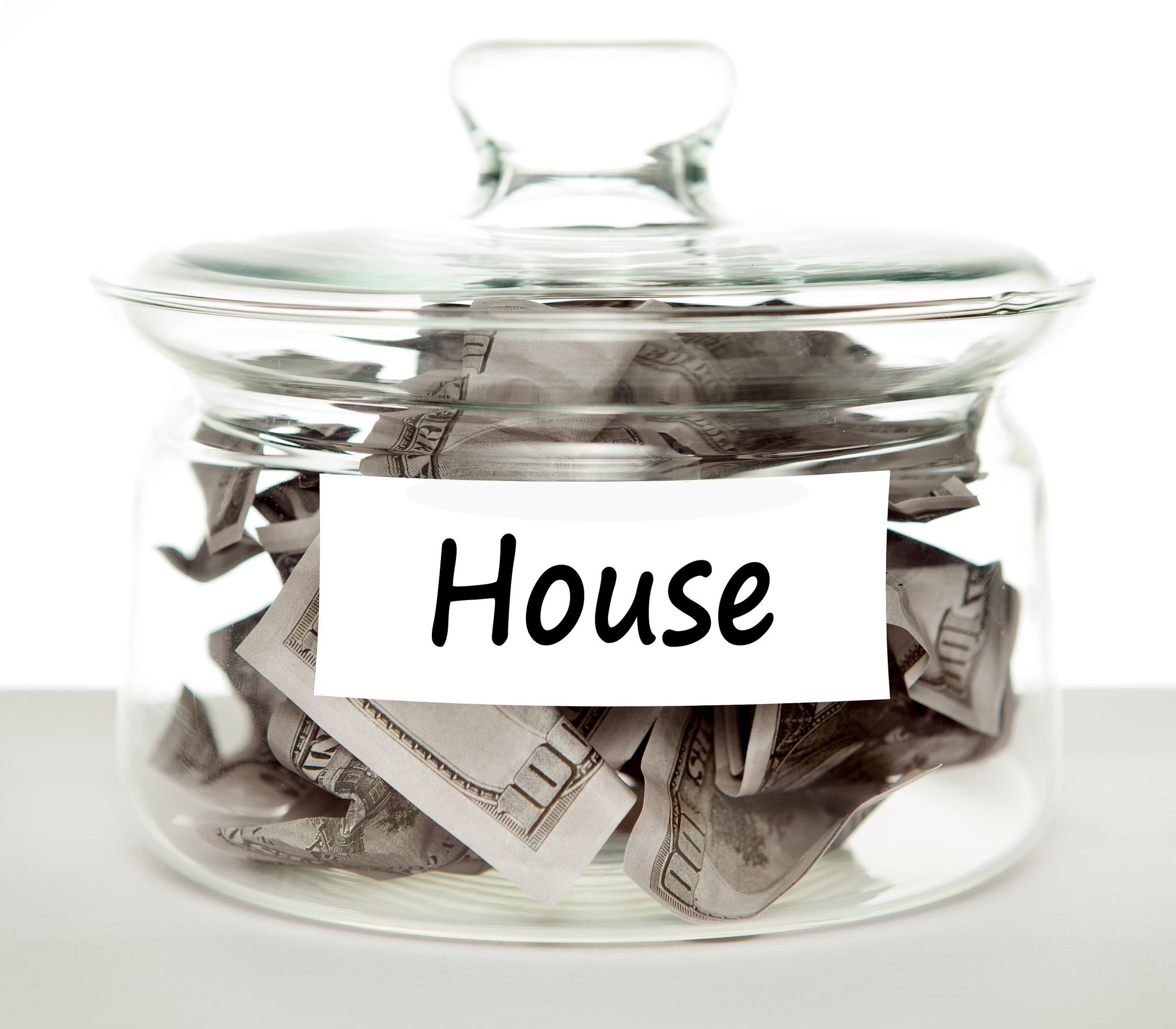 Mieszkańcy Wielkiej Brytanii będą musieli oszczędzać na nowy dom nawet ponad sto lat