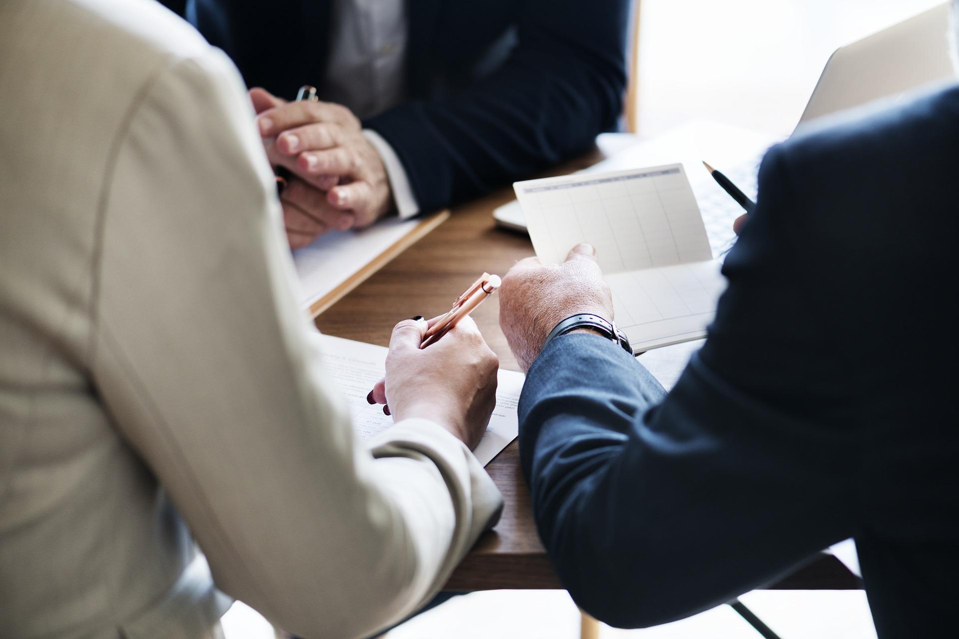 Rozmowa z kredytodawcą? To musisz wiedzieć!